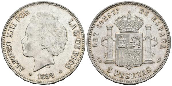 1191 - Centenario de la Peseta
