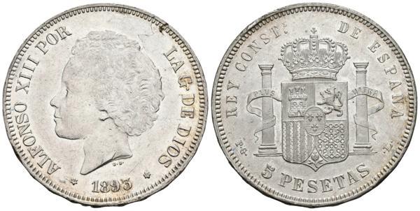 1192 - Centenario de la Peseta