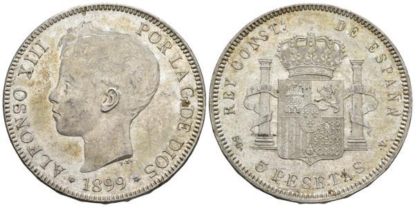 1194 - Centenario de la Peseta