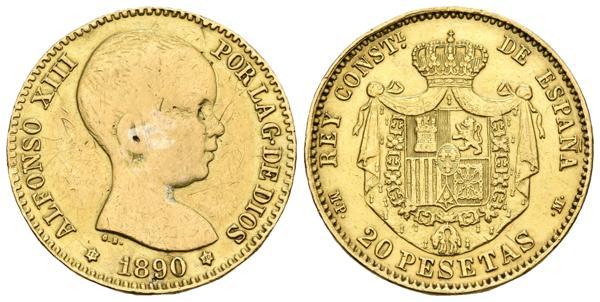 1196 - Centenario de la Peseta