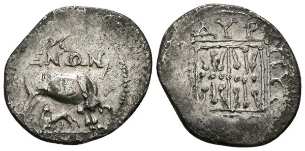 11 - Ancient Greek coins