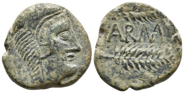 122 - Hispania Antigua