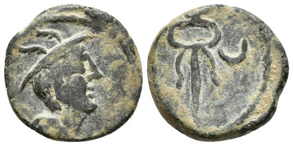123 - Hispania Antigua