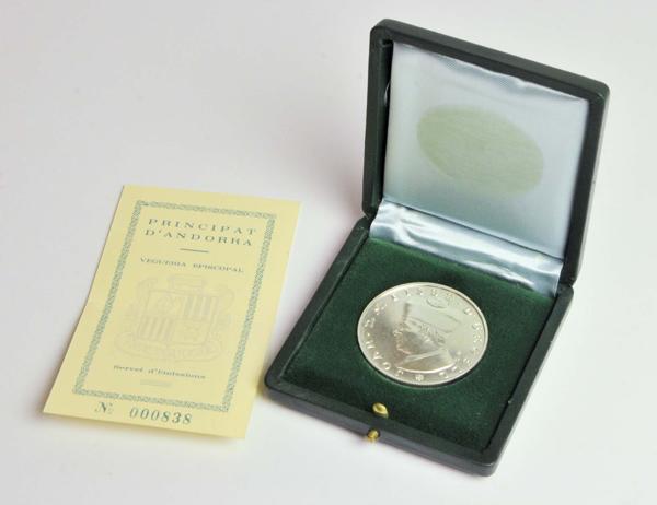 1259 - Monedas extranjeras