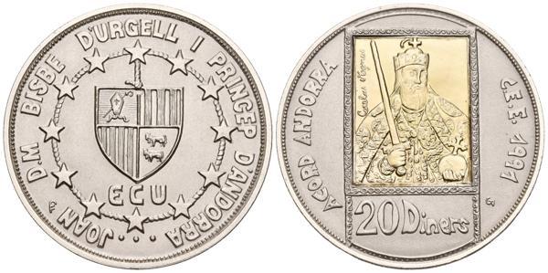 1261 - Monedas extranjeras