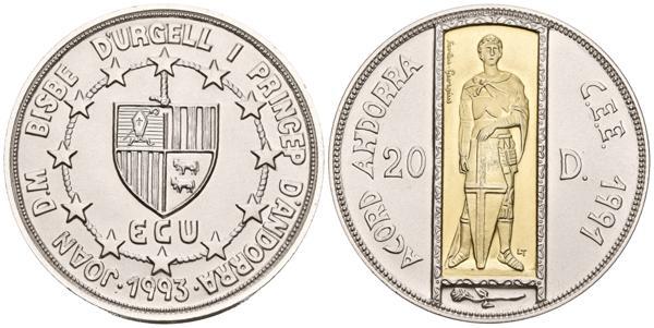 1262 - Monedas extranjeras