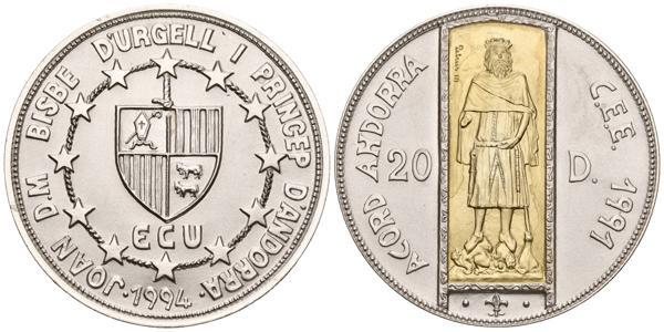 1263 - Monedas extranjeras
