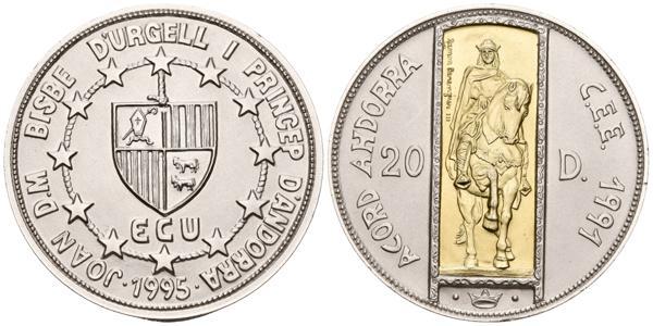 1264 - Monedas extranjeras