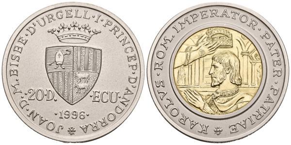 1265 - Monedas extranjeras
