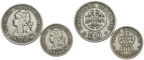 1266 - Monedas extranjeras
