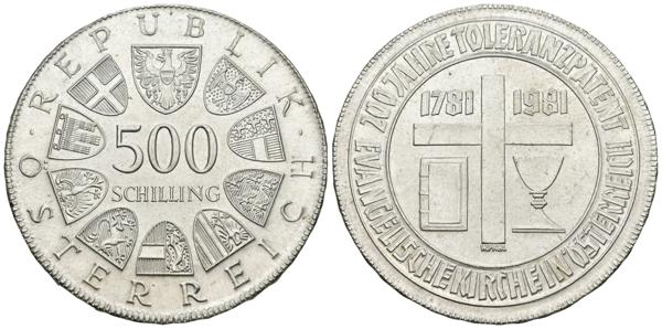 1271 - Monedas extranjeras