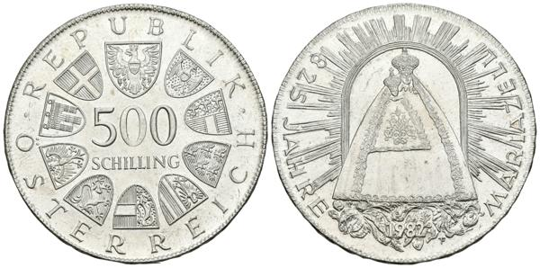 1272 - Monedas extranjeras