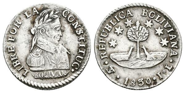1275 - Monedas extranjeras