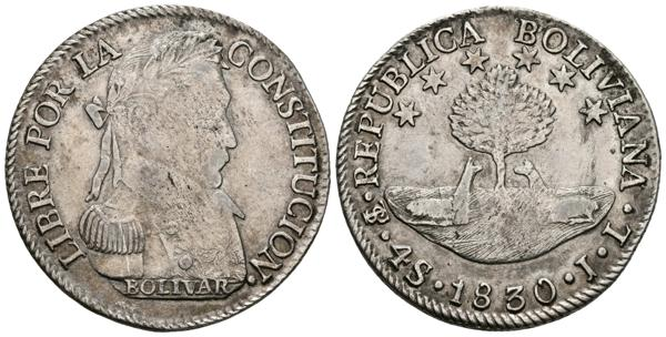 1277 - Monedas extranjeras