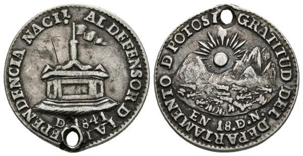 1279 - Monedas extranjeras