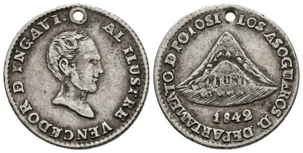 1280 - Monedas extranjeras