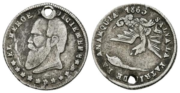 1281 - Monedas extranjeras