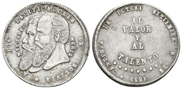 1282 - Monedas extranjeras
