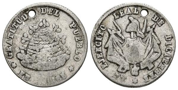 1283 - Monedas extranjeras