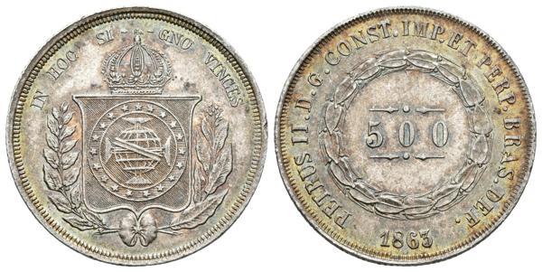 1286 - Monedas extranjeras