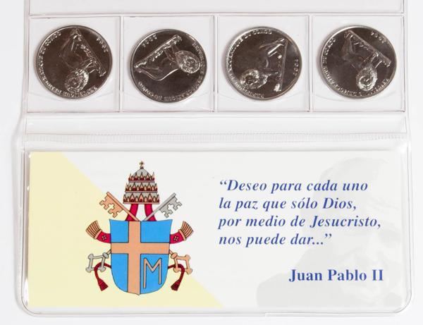 1288 - Monedas extranjeras