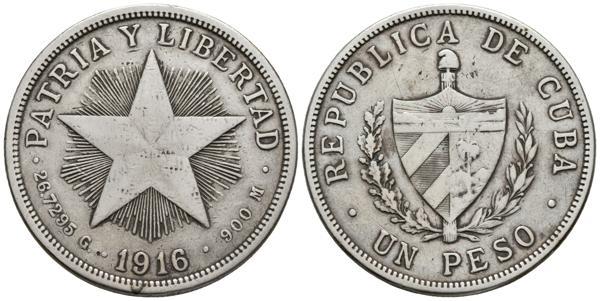 1289 - Monedas extranjeras