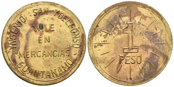 1292 - Monedas extranjeras