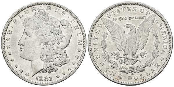 1293 - Monedas extranjeras