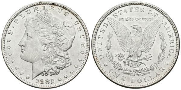 1294 - Monedas extranjeras