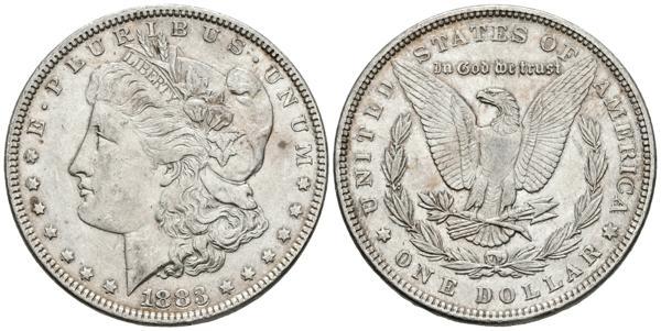 1295 - Monedas extranjeras