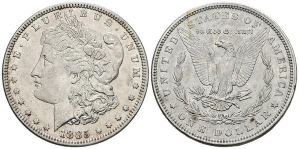 1296 - Monedas extranjeras