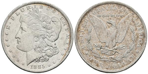 1297 - Monedas extranjeras