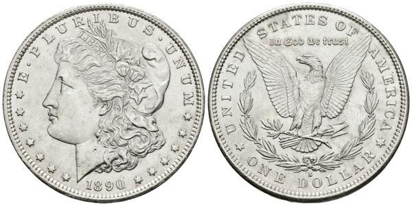 1299 - Monedas extranjeras