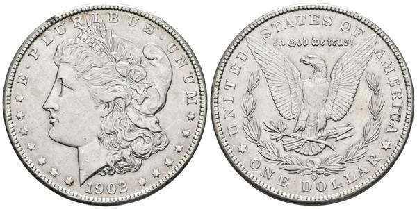 1300 - Monedas extranjeras