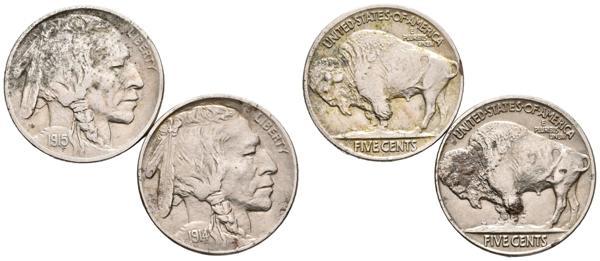 1303 - Monedas extranjeras