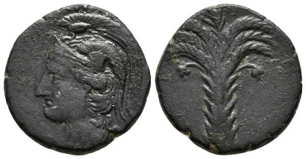 131 - Hispania Antigua