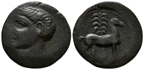132 - Hispania Antigua