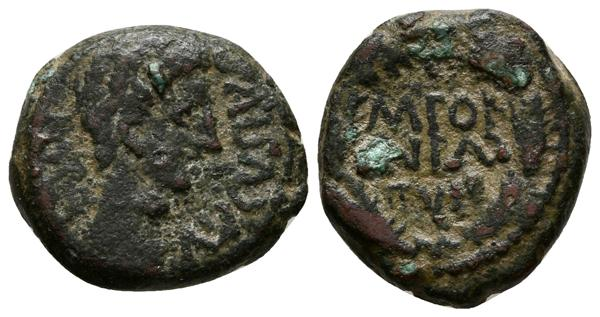 135 - Hispania Antigua