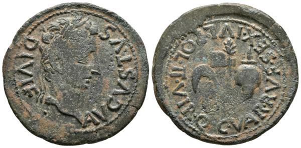 136 - Hispania Antigua