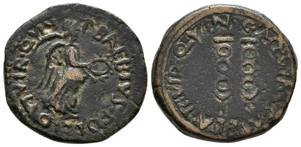 138 - Hispania Antigua