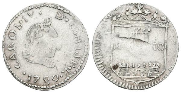 1417 - Medallas