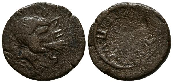 141 - Hispania Antigua