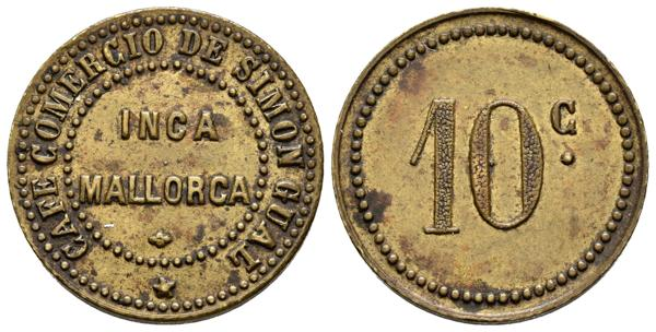 1424 - Fichas