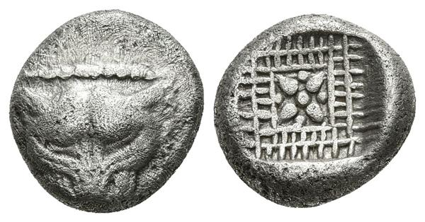 14 - Ancient Greek coins