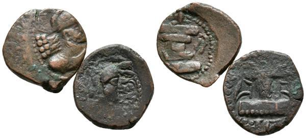 1509 - Lotes y Colecciones