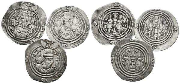 1510 - Lotes y Colecciones