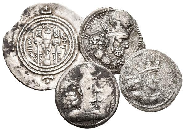 1511 - Lotes y Colecciones