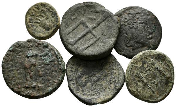 1512 - Lotes y Colecciones