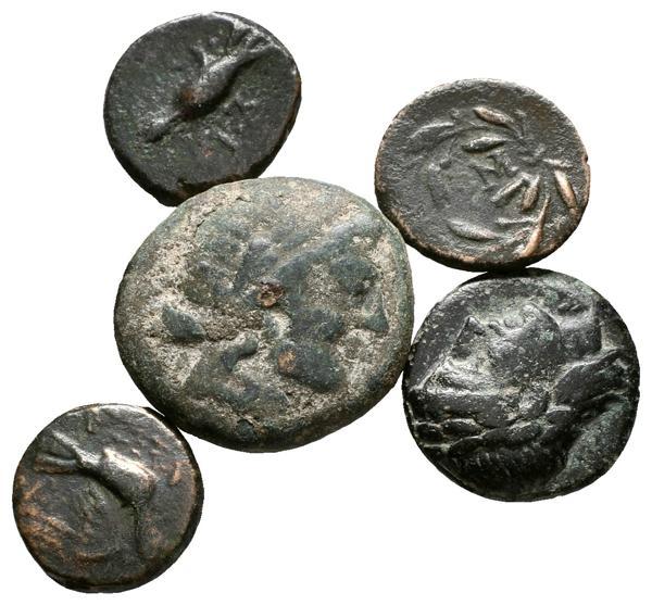 1513 - Lotes y Colecciones