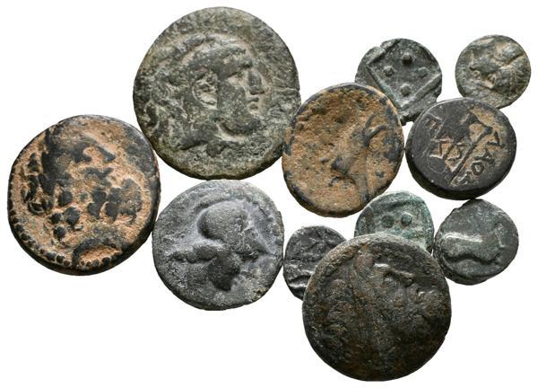 1514 - Lotes y Colecciones